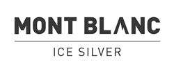 Mont Blanc Ice Silver