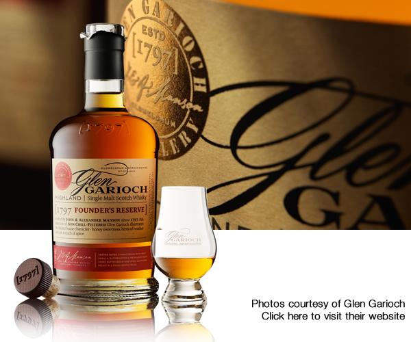 Glengarioch Whisky